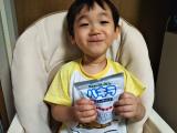 子どもがお気に入りの『ハキラ リンゴ味』の画像(4枚目)