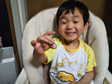 子どもがお気に入りの『ハキラ リンゴ味』の画像(7枚目)