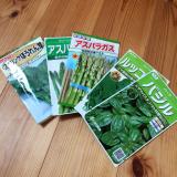 庭の芝生が伸びる様子 お花の植え替え・野菜の種まきで家庭菜園  楽天スーパーセール買ったもの - FREEQ LIFEの画像(4枚目)