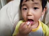 子どもがお気に入りの『ハキラ リンゴ味』の画像(8枚目)