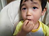 子どもがお気に入りの『ハキラ リンゴ味』の画像(9枚目)