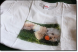 デコプリでオリジナルTシャツを作ろう♪♪ その②の画像(2枚目)