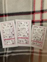 ハコ & 無添加化粧品のPUFE(ピュフェ)の画像(2枚目)