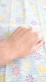 ギューッと収縮するパックでむくみ・たるみがスッキリ『グラングレイ モンスターリフトクレイパック』の画像(8枚目)