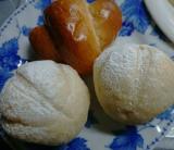 2日続きのパン焼きの画像(3枚目)