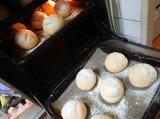 2日続きのパン焼きの画像(4枚目)