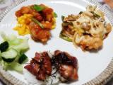 ●モニプラ●アマタケ南部どり♪夏を乗り切る「モモ肉スタミナメニュー」の画像(20枚目)