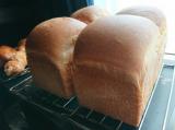 2日続きのパン焼きの画像(1枚目)