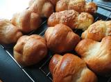 2日続きのパン焼きの画像(5枚目)