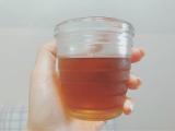 #プーアール茶飲んでみたの画像(3枚目)
