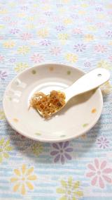 良質なちりめんと山椒で香味よく炊き上げた『かば田食品 ちりめん山椒』の画像(2枚目)