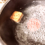 まるごとキューブだしを使って、娘と一緒にお料理の画像(4枚目)