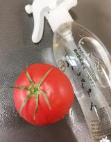 「残留農薬を除去、鮮度も長持ち♡除菌洗浄スプレー SHUPPA」の画像(6枚目)