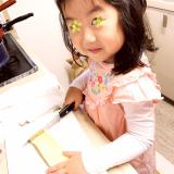 まるごとキューブだしを使って、娘と一緒にお料理の画像(6枚目)