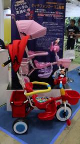 東京おもちゃショーで、アイデスのブースを見てきましたの画像(14枚目)
