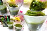 グリーンティー  抹茶のデザートを手軽にできるお手軽商品の画像(5枚目)