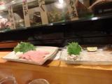 あまりに良すぎて 女将が握る勇寿司 at 天下茶屋の画像(2枚目)