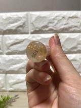 エイジングケアを金粉で!の画像(2枚目)