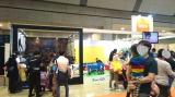 東京おもちゃショーで、アイデスのブースを見てきましたの画像(1枚目)