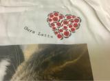 かわいい愛猫のT- shirtをデコプリで♡の画像(5枚目)