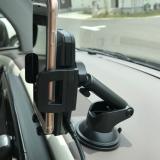 車載ホルダーワイヤレス充電式♡株式会社ベステックグループ♡モニター♡の画像(11枚目)