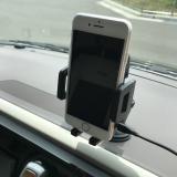 車載ホルダーワイヤレス充電式♡株式会社ベステックグループ♡モニター♡の画像(13枚目)