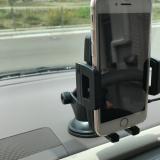 車載ホルダーワイヤレス充電式♡株式会社ベステックグループ♡モニター♡の画像(12枚目)