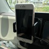 車載ホルダーワイヤレス充電式♡株式会社ベステックグループ♡モニター♡の画像(15枚目)
