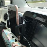 車載ホルダーワイヤレス充電式♡株式会社ベステックグループ♡モニター♡の画像(16枚目)