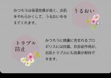 日本みつばちのみつろうで手作りハンドクリーム作り♪の画像(3枚目)