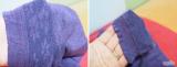 ☆ 株式会社山忠さん 履くだけかかとケアの「足うら美人メッシュタイプ」履き心地やわらか!の画像(11枚目)