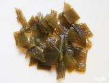 「☆ 株式会社合食さん 塩分が気になる方に「おいしい減塩シリーズ」 さきいか、くんせい、茎わかめ! パスタにも使いました!」の画像(6枚目)