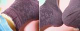 ☆ 株式会社山忠さん 履くだけかかとケアの「足うら美人メッシュタイプ」履き心地やわらか!の画像(9枚目)