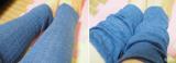 ☆ 株式会社山忠さん 冷えがちな足もとをシルクと綿がふんわり守る♪ 手元にも足元にも!冷房対策に!の画像(9枚目)