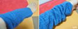 ☆ 株式会社山忠さん 冷えがちな足もとをシルクと綿がふんわり守る♪ 手元にも足元にも!冷房対策に!の画像(8枚目)
