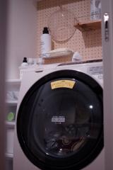 洗濯機を守る。の画像(3枚目)