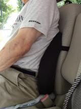 【腰の負担軽減に特化した姿勢サポート】スタイルドライブエスの画像(6枚目)