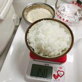 老舗伝統の『甘酒麹』で甘酒を手作り♪老舗伝統の米麹♪ホシサン☆の画像(4枚目)