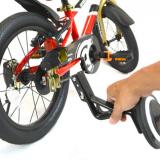 ☆ ディーバイクマスターVで、補助車なし自転車に乗れるようになろう! ☆の画像(3枚目)