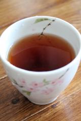 「純国産プーアール茶 茶流痩々」の画像(2枚目)