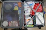 スーツケースの中身の画像(2枚目)