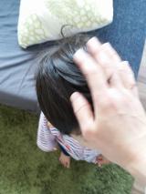 「◆お尻拭きや寝ぐせ直しに使える万能ミスト『ピュアイオンミスト』モニターレポート」の画像(5枚目)