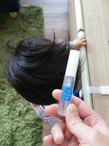 「◆お尻拭きや寝ぐせ直しに使える万能ミスト『ピュアイオンミスト』モニターレポート」の画像(3枚目)
