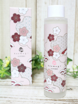 「つむぎコスメ プラセンタ化粧水」の画像(2枚目)