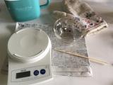 育児の息抜きに手作りハンドクリーム - ゆずのバカヤロー、16年の画像(6枚目)