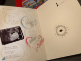 妊娠の記録はたからものの画像(8枚目)