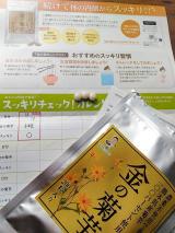 金の菊芋サプリの画像(2枚目)
