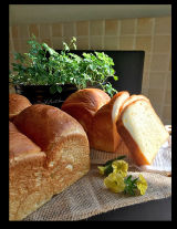 小さめ山食パンは外をカリッと焼いた生食パン!!まちづくりセンター講座メニュー完成♪♪の画像(5枚目)