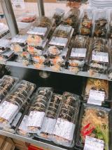 ♡本格的な韓国お惣菜@新大久保✩*.゚の画像(4枚目)