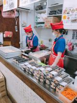 ♡本格的な韓国お惣菜@新大久保✩*.゚の画像(5枚目)